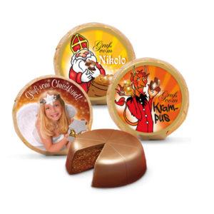 Wiener Törtchen Weihnachten Krampus Nikolo