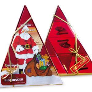 Weihnachten Krampus Kleine Wiener Krokant Ecken